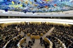 Việt Nam kêu gọi tôn trọng nhân đạo, nhân quyền tại Palestine