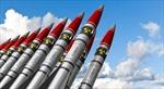 Ukraine muốn trở lại là cường quốc hạt nhân