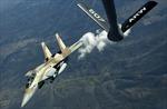 5 loại vũ khí đáng gờm của Israel khiến Iran lo sợ