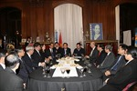 TP.HCM tìm hiểu cơ hội hợp tác tại Argentina