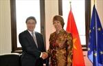 Việt Nam là thành viên tích cực và trách nhiệm trong mối quan hệ ASEAN-EU