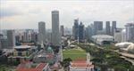 Kinh tế Singapore đạt mục tiêu tăng trưởng 2-4% trong năm 2014