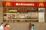 McDonald Hong Kong bị ảnh hưởng bê bối thịt bẩn ở Trung Quốc