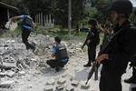 Đánh bom xe tại miền Nam Thái Lan