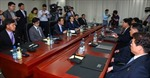 Hàn Quốc đề nghị Triều Tiên đàm phán về Kaesong