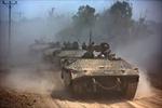 Các nước kêu gọi kéo dài lệnh ngừng bắn tại Dải Gaza