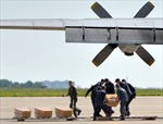 Nhận dạng nạn nhân máy bay MH17 đầu tiên