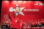Tổng thống Maduro được bầu làm Chủ tịch đảng cầm quyền Venezuela