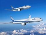 """ANA """"chơi sang"""" với Boeing Dreamliner phiên bản thân dài mới"""