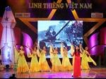 Giao lưu nghệ thuật 'Linh thiêng Việt Nam' lần thứ hai