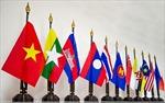 Dự thảo tuyên bố chung của Diễn đàn khu vực ASEAN
