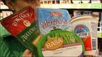 Nga mở rộng lệnh cấm nhập thực phẩm của Ukraine