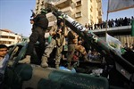 Triều Tiên bác tin cung cấp tên lửa cho Hamas