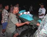 Phiến quân Abu Sayyaf sát hại 21 dân thường
