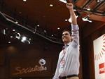 Đảng Xã hội Tây Ban Nha kêu gọi thành lập nhà nước liên bang