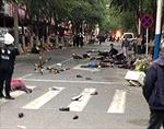 Trung Quốc: Lại tấn công khủng bố ở Tân Cương