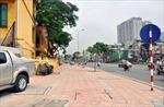 Kiểm điểm sai phạm khi xây dựng đường Ô Chợ Dừa - Hoàng Cầu