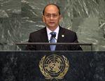 Hai bộ trưởng Myanmar từ chức