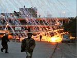 Israel nã pháo trường học ở Gaza, 20 người thiệt mạng