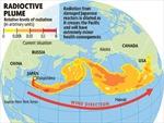 Không có dấu hiệu nhiễm xạ tại bờ biển phía Tây nước Mỹ