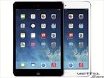 Lần đầu tiên, iPad được phân phối qua nhà mạng
