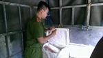 Hà Nội phát hiện nhiều lô hàng nghi buôn lậu