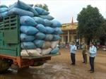 Kim ngạch mậu biên Tây Ninh ước đạt 650 triệu USD