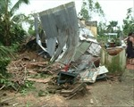 Cần Thơ: Hỗ trợ khẩn cấp 135 hộ dân bị thiệt hại do lốc xoáy