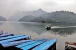 Lạc dòng sông Năng về hồ Ba Bể
