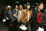 Hỗ trợ, đảm bảo an toàn cho công dân Việt tại Libya
