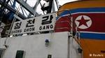 Mỹ trừng phạt 2 công ty Triều Tiên vận chuyển vũ khí