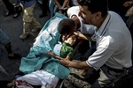 Số người Palestine thiệt mạng tăng cao