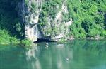 Nhiều hang động thuộc sông Sêrêpốk có giá trị du lịch
