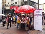 Gần 70% dân Hong Kong phản đối 'chiếm lĩnh Central'