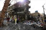 Đánh bom kép rung chuyển Baghdad, 15 người chết