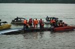 Tai nạn đường thủy nghiêm trọng tại Indonesia