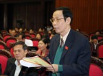 Khai trừ Đảng Chủ nhiệm Đoàn Luật sư TPHCM