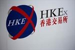 Chứng khoán Hong Kong thách thức đỉnh cao của 4 năm