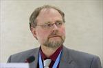 Báo cáo viên LHQ về tự do tôn giáo, tín ngưỡng thăm Việt Nam