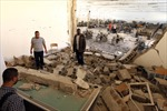 Phiến quân Libya lập 'Tiểu vương quốc Hồi giáo'