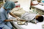 10 trẻ tử vong vì viêm não Nhật Bản B