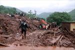 150 người Ấn Độ vẫn bị chôn vùi dưới bùn đất