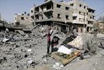 Việt Nam kêu gọi  tôn trọng  trọng thỏa thuận ngừng bắn tại Dải Gaza