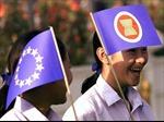 EU, ASEAN trên chặng đường hợp tác và phát triển