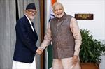Thủ tướng Ấn Độ thăm Nepal lần đầu sau gần 2 thập kỷ