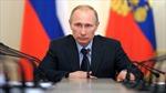 Tổng thống Nga đang tiến thoái lưỡng nan?