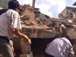 Động đất ở Vân Nam, Trung Quốc: Trên 350 người chết và mất tích