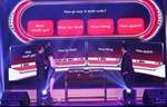 Đừng để tiền rơi: Sức hút của một gameshow quốc tế