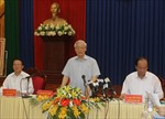 Hà Nam cần tập trung phát triển nông nghiệp trình độ cao