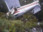 Rơi máy bay ở Brazil, 5 người thiệt mạng